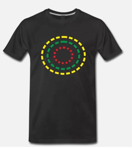 Lithuania - 3 circles
