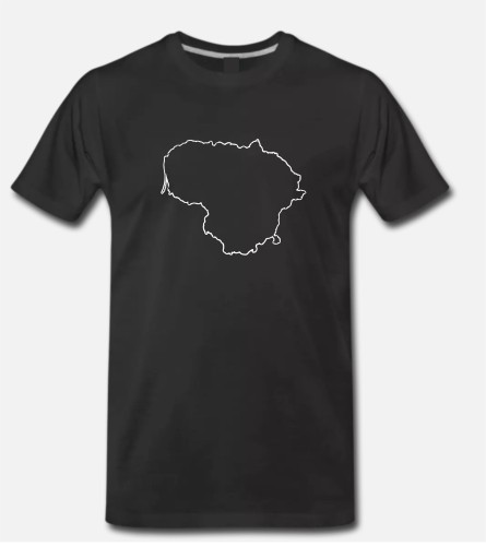 Lithuanian contour